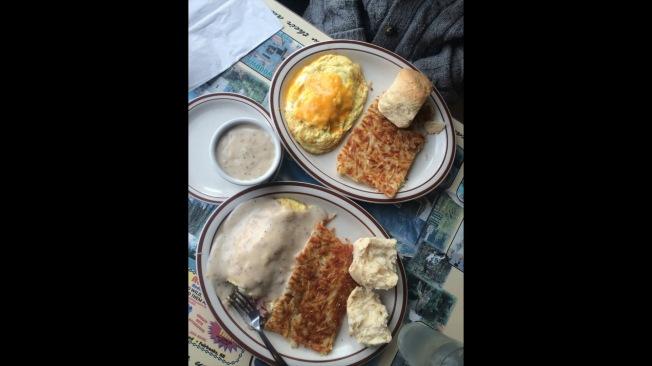 Fairbanks Holiday_breakfast