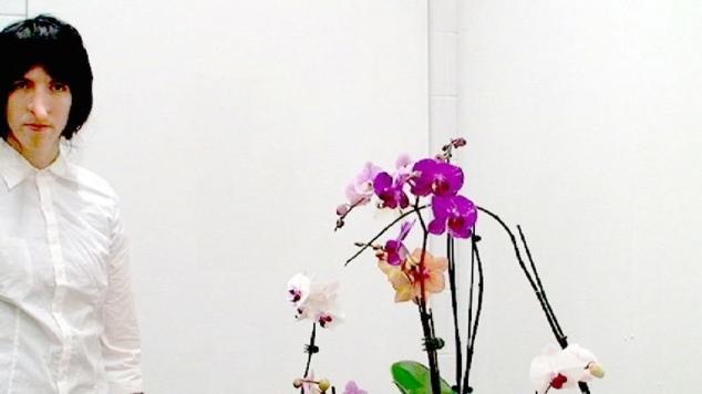 02. Pollination. still